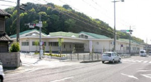 岡崎市東部地域福祉センター