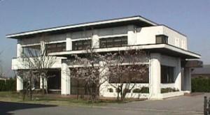 岡崎市上地学区市民ホーム