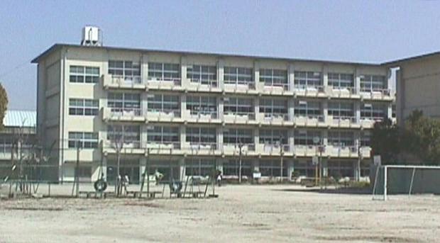 岡崎市立大門小学校