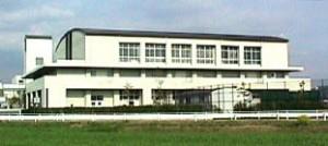 岡崎市立福岡中学校